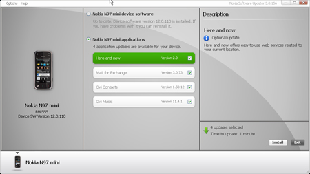 Nokia software - фото 11